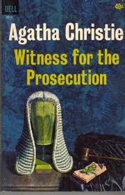 Մեղադրող կողմի վկան