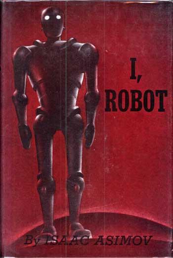 Ես, ռոբոտս