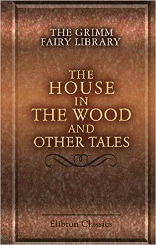 Անտառի տնակը