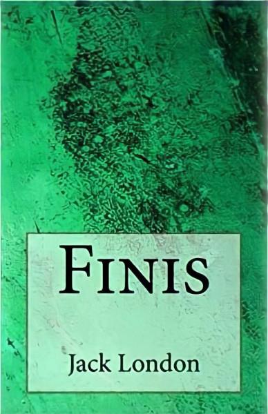 Finis «Ողբերգություն հեռավոր Հյուսիս-Արևելքում»