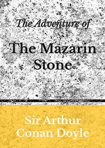 Մազարինիի քարը