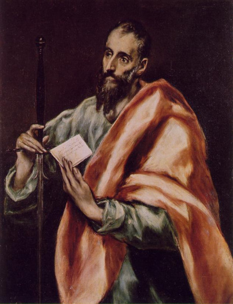 Պօղոս Առաքեալի երկրորդ թուղթը թեսաղոնիկեցիներին